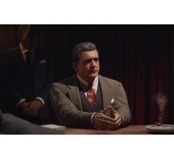 IGN опубликовало 14-минутный  ролик ремейка Mafia: Definitive Edition.