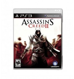 Assassins Creed II Уценка
