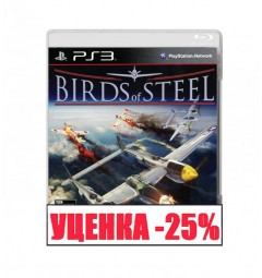 Birds of Steel RU Уценка