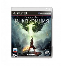 Dragon Age: Inquisition I Инквизиция RU