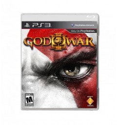 God Of War III RU