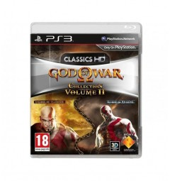 God of War: Collection Volume II