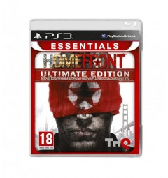 Homefront Ultimate Edition RU Уценка