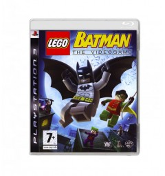 LEGO Batman The Videogame Уценка