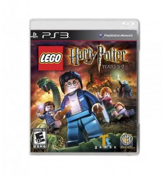 LEGO Harry Potter Years 5-7 Уценка