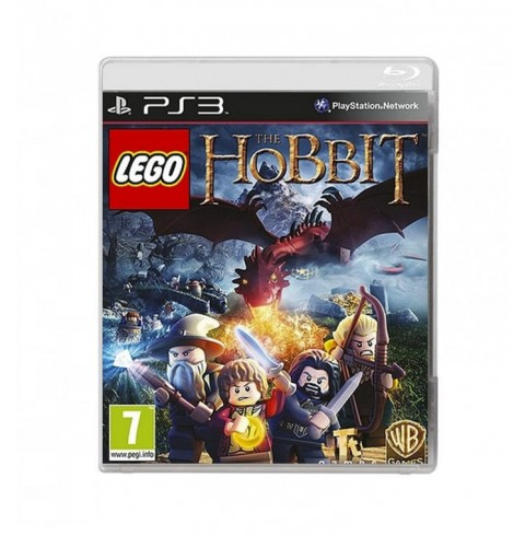 LEGO The Hobbit RU