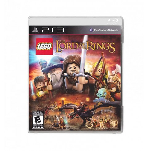 LEGO The Lord of the Rings RU