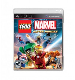 LEGO Marvel Super Heroes RU