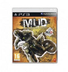MUD FIM Motocross World Championship Уценка