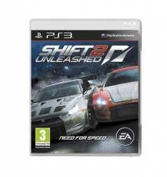 Need for Speed Shift 2 Unleashed RU