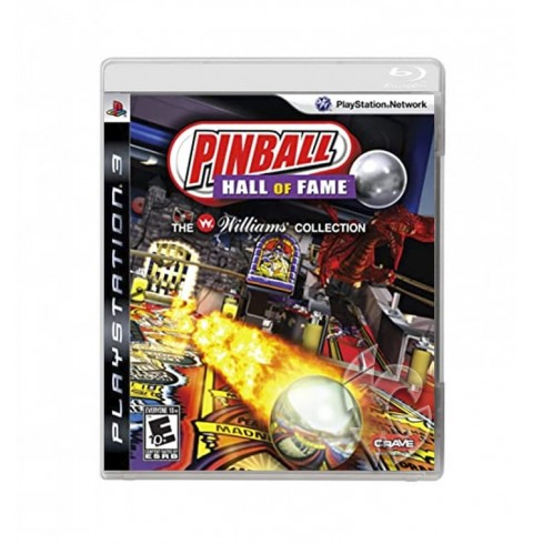 Pinball Hall of Fame Уценка