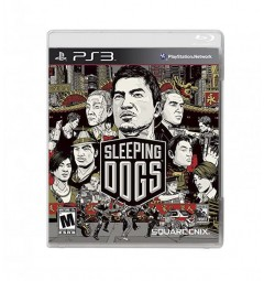 Sleeping Dogs Уценка
