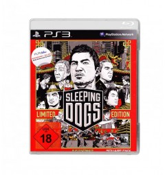 Sleeping Dogs (Limited edition) RU