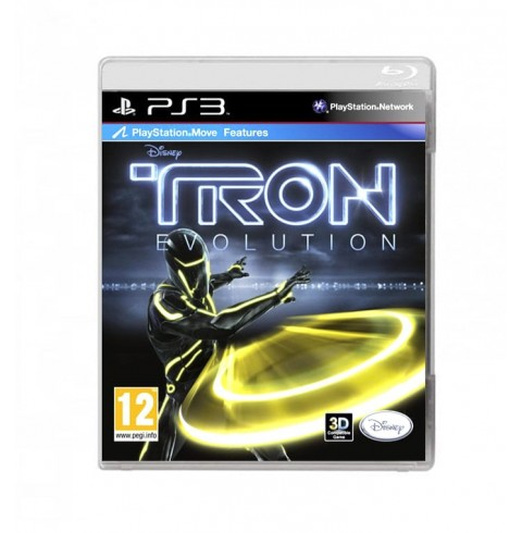 TRON Evolution RU