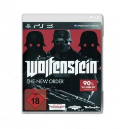 Wolfenstein The New Order RU
