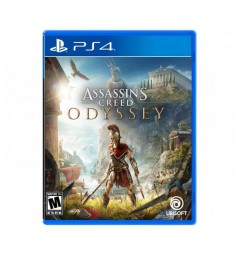 Assassins Creed Odyssey Б/У УЦЕНКА