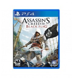 Assassins Creed: IV Black Flag RU