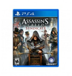Assassin's Creed: Syndicate Б/У
