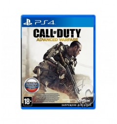 Call of Duty: Advanced Warfare RU