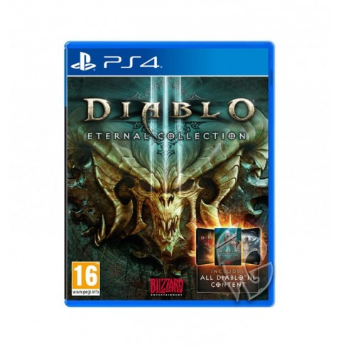 Diablo III Eternal Collection RU