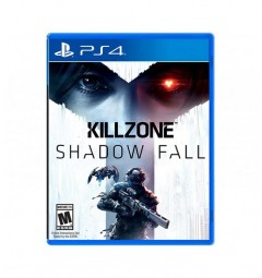 Killzone Shadow Fall  RU Б/У