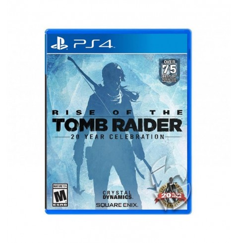 Rise of The Tomb Rider RU