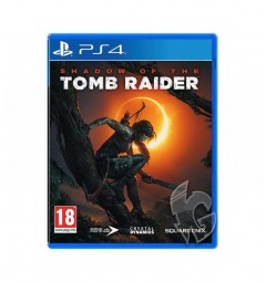 Shadow of the Tomb Rider RU
