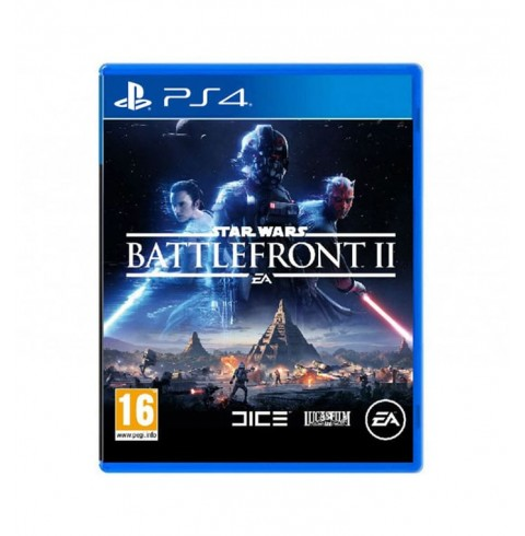 Star Wars: Battlefront 2 Б/У