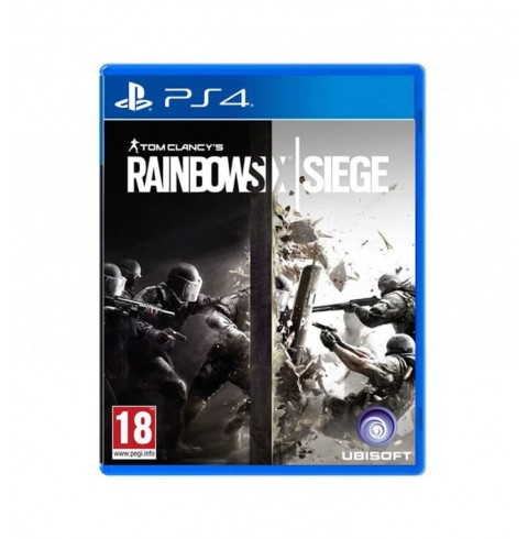 Tom Clancy's Rainbow Six Siege Б/У