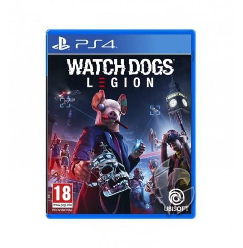 Watch Dogs: Legion RU