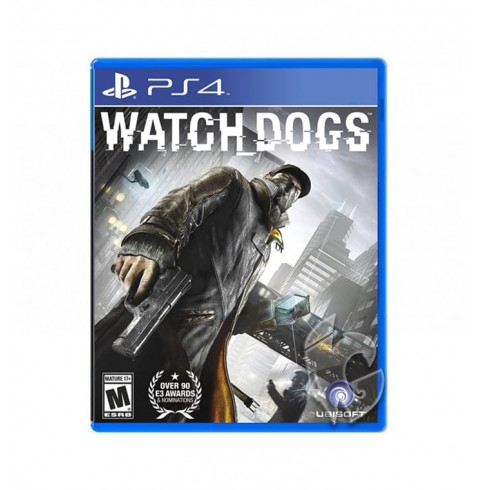 Watch Dogs БУ