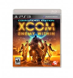 XCOM: Enemy Within RU
