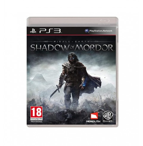 Middle Earth Shadow of Mordor RU