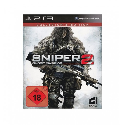 Sniper 2: Ghost Warrior RU