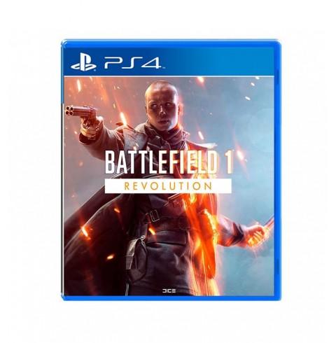 Battlefield 1: Revolution (Революция) RU Б/У