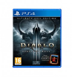 Diablo III: Reaper of Souls - Ultimate Evil Edition RU Б/У