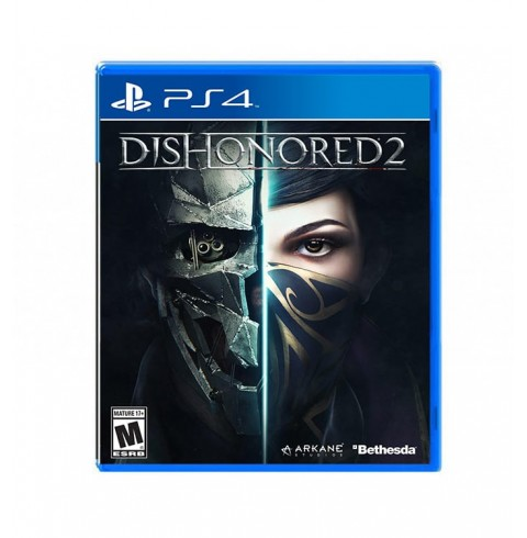 Dishonored 2 Б/У