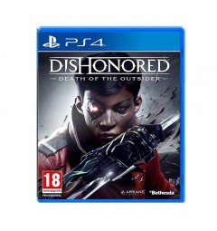 Dishonored: Death of Outsider RU