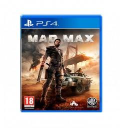 Mad Max RU Б/У