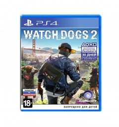 Watch Dogs 2 RU