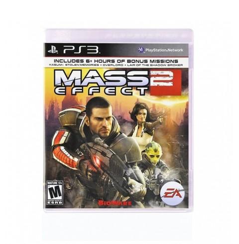 Mass Effect 2 RU