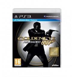 007: Golden Eye: Reloaded