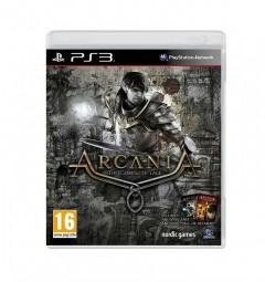 Arcania: The Complete Tale RU