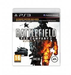 Battlefield: Bad Company 2 Ultimate Edition RU
