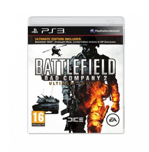 Battlefield: Bad Company 2 Ultimate Edition RU