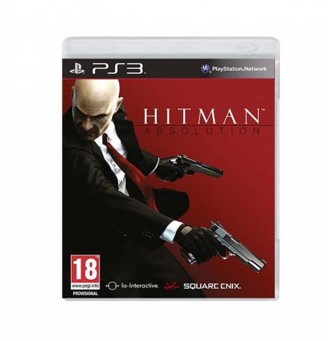 Hitman: Absolution Уценка