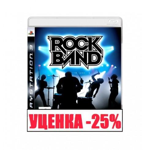 Rock Band Уценка