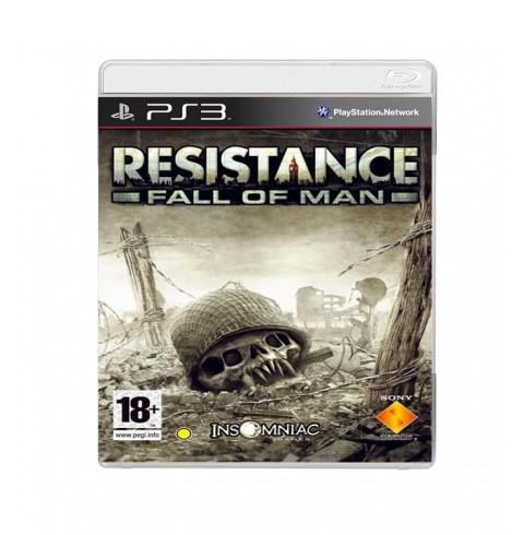 Resistance: Fall of Man Уценка