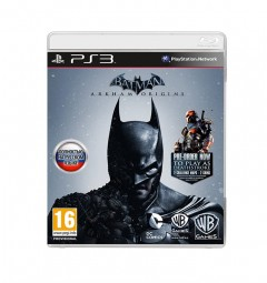 Batman: Arkham Origins RU Уценка