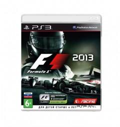 Formula1: 2013 RU